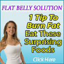 Flat Belly Solution
